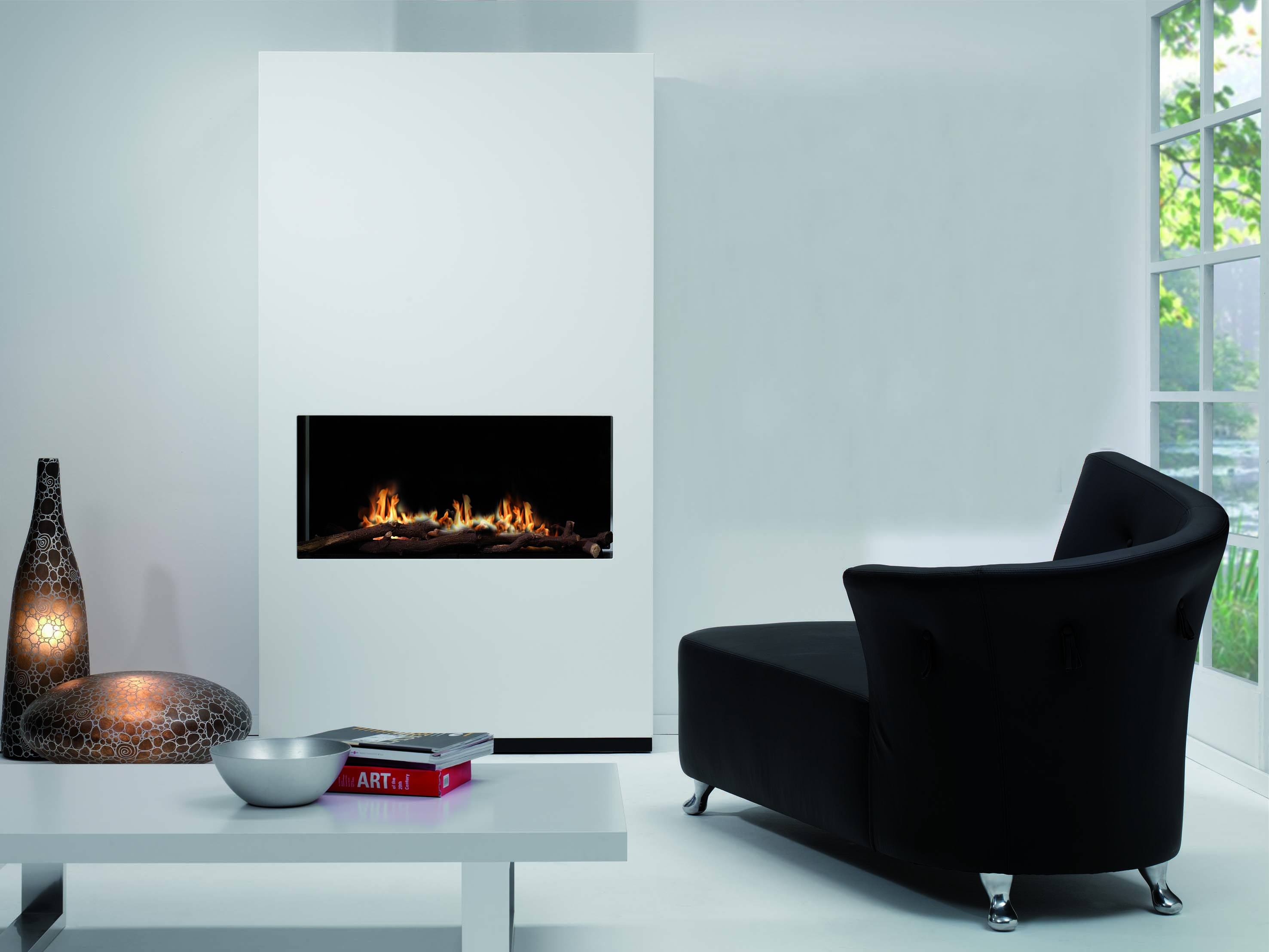 ruby fires ambiance elektrokamin. Black Bedroom Furniture Sets. Home Design Ideas