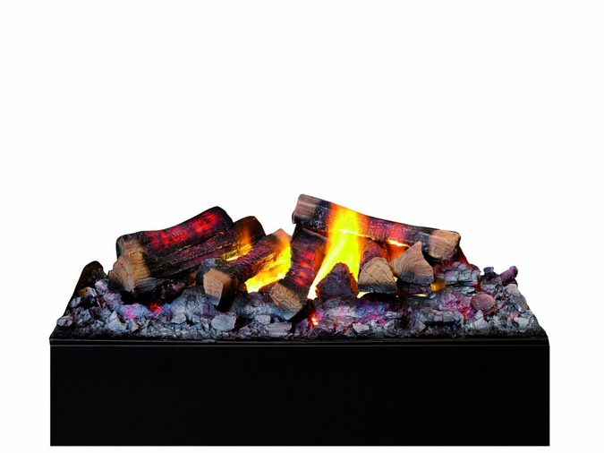 RF20 Ruby Fires Kamineinsatz