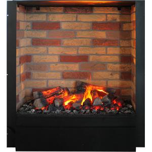 ruby fires cadiz elektrokamin. Black Bedroom Furniture Sets. Home Design Ideas