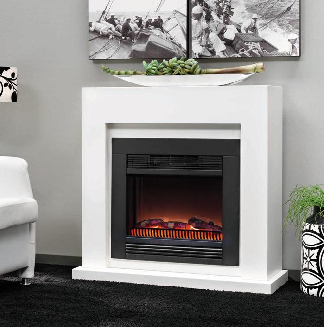 ruby fires evita elektrokamin. Black Bedroom Furniture Sets. Home Design Ideas