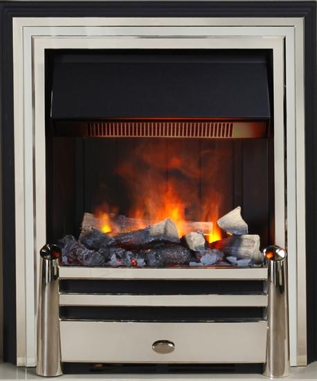 faber hemmet opti myst elektrokamineinsatz. Black Bedroom Furniture Sets. Home Design Ideas