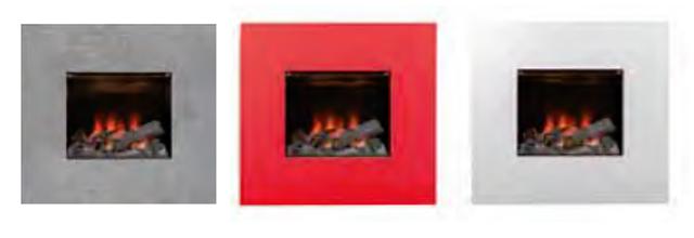 faber nissum opti myst elektrokamin. Black Bedroom Furniture Sets. Home Design Ideas