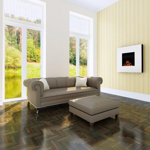 vor und nachteile eines elektrokamins das sollten sie vor dem kauf beachten. Black Bedroom Furniture Sets. Home Design Ideas